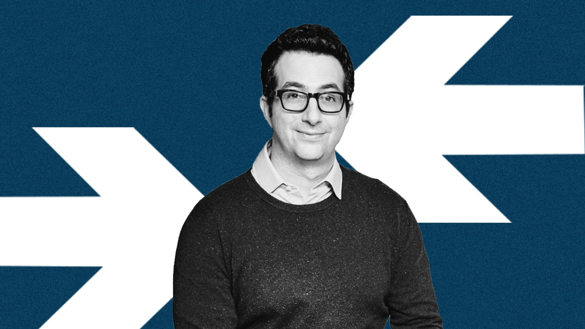 Sign Up Now: Meet Jeff Raider, Co-Founder of Harry's and Warby Parker, in an Exclusive Stream Event at 12 p.m. ET