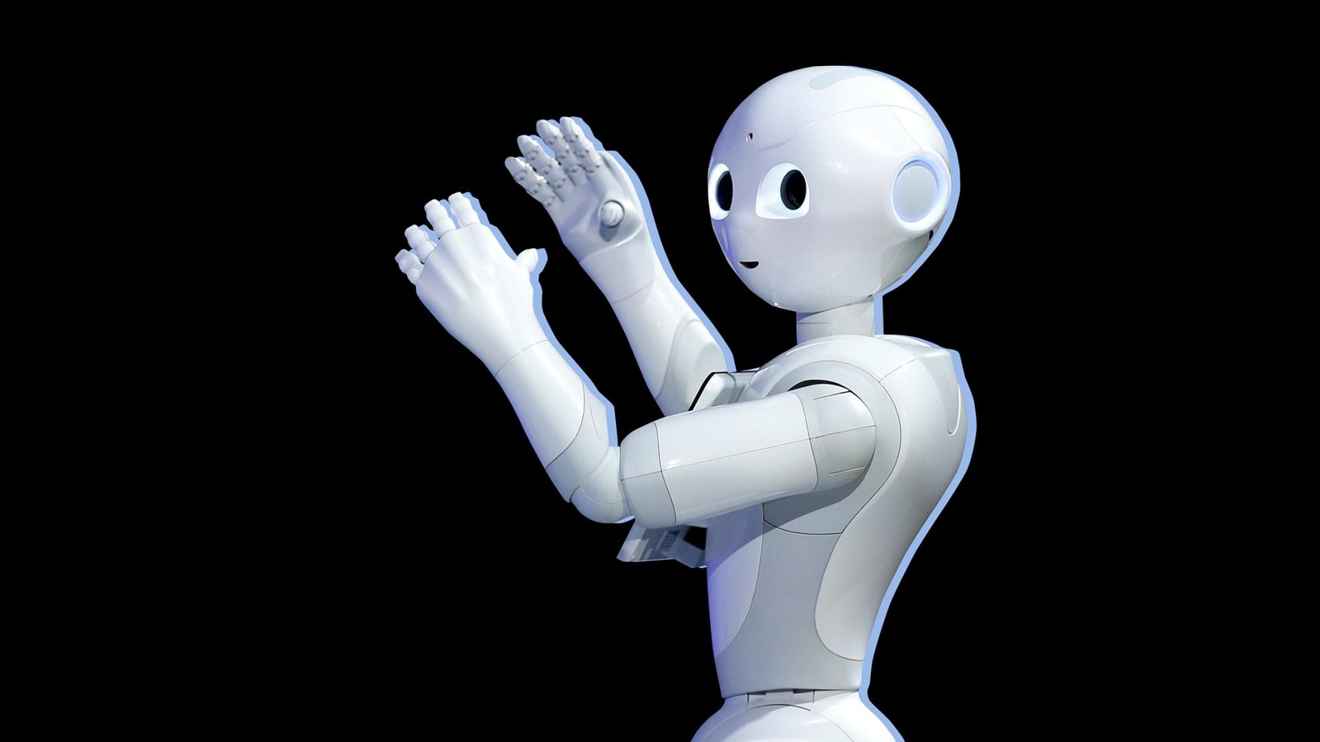 Softbank's Hyped Robot Keeps Failing at Its Jobs