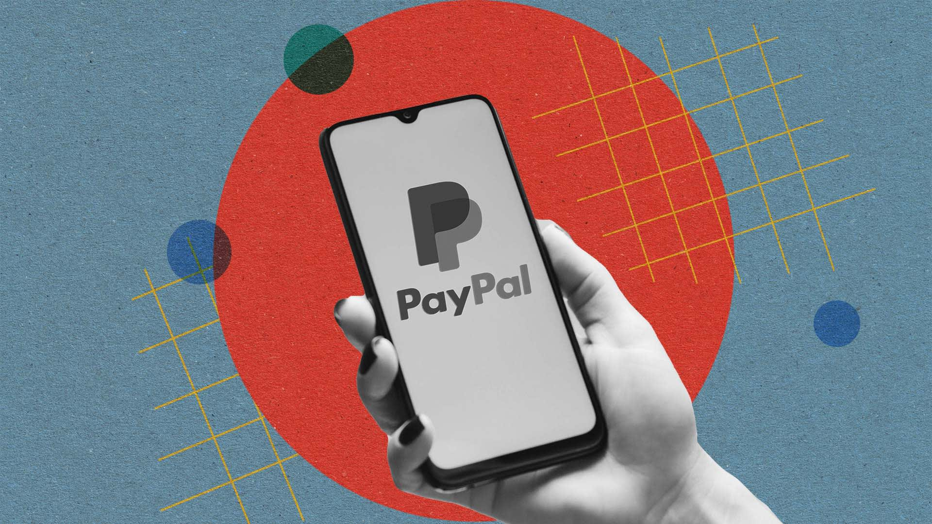 How PayPal Uses Technology to Build a More Inclusive Platform