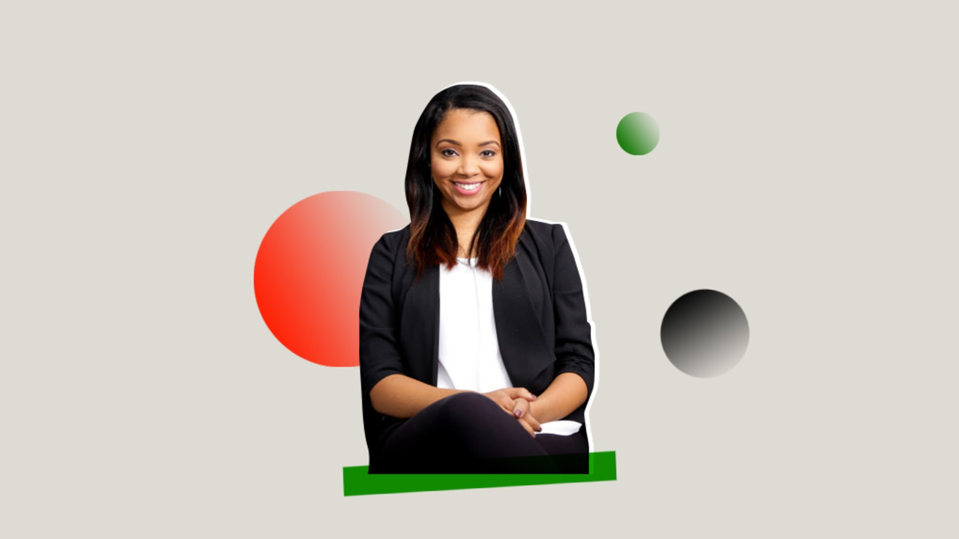 This Founder Has a Vision for Blacks in Fintech