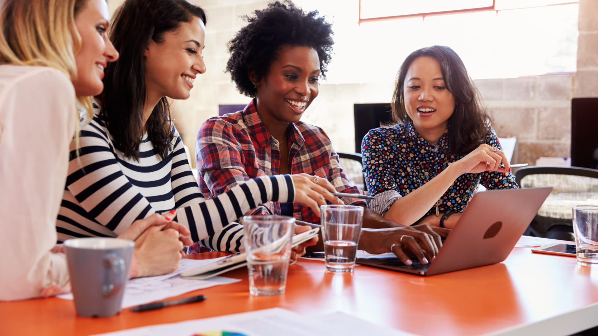 4 Essentials That Will Help the Next Generation of Women Leaders Thrive