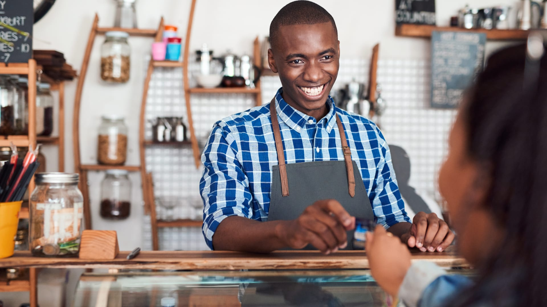 Simple Ways to Make Your Customer Experiences More Personal