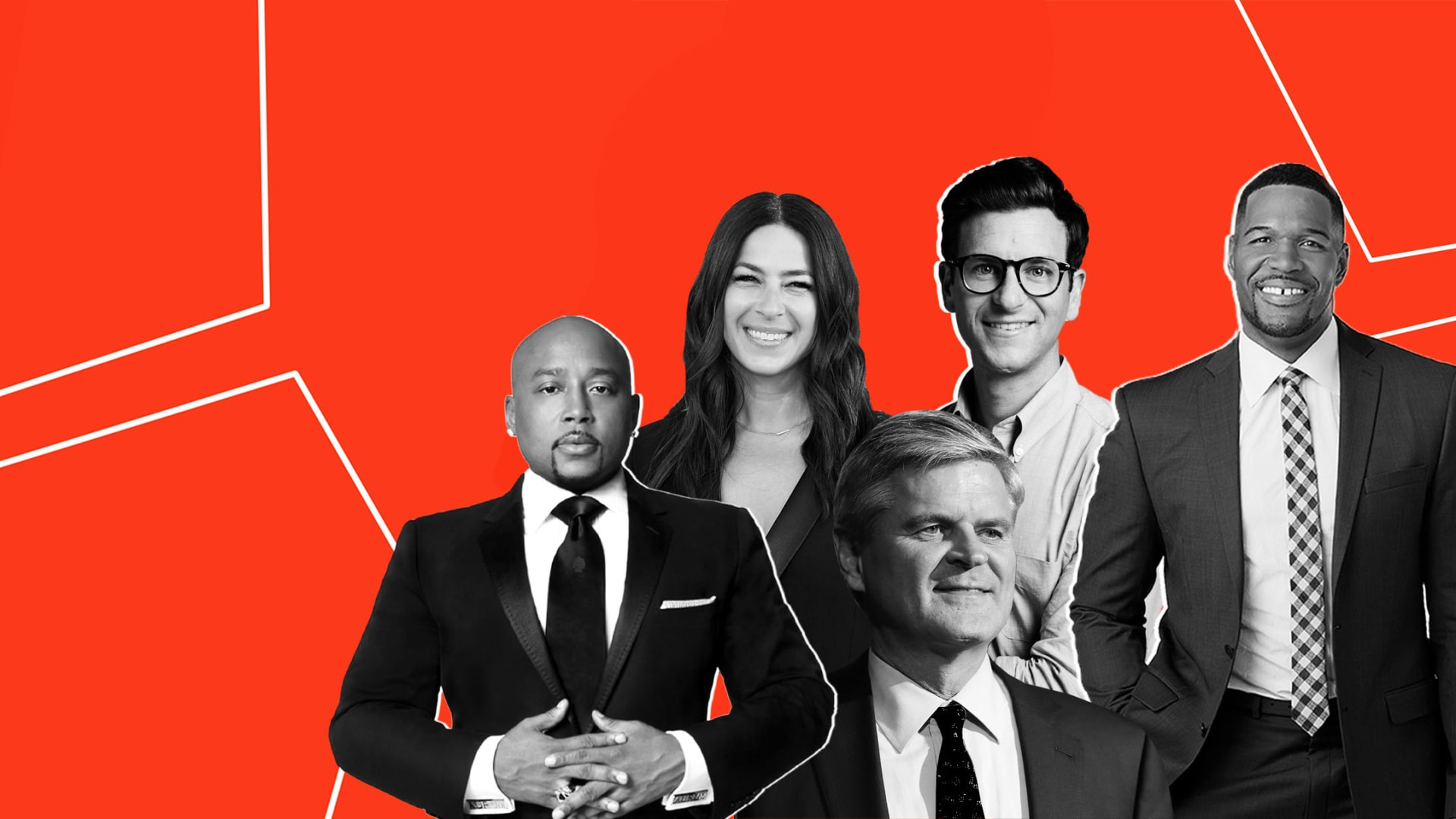 8 Reasons You Don't Want to Miss the Inc. 5000 Vision Conference