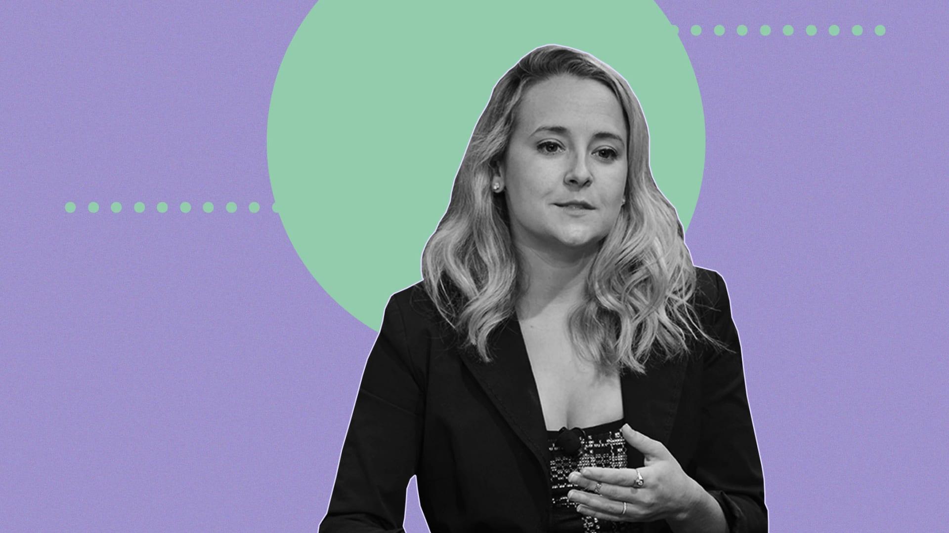 Watch: Alexa von Tobel on Starting a Business in a Recession